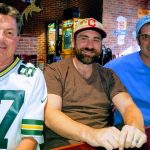 Live from Tempe – The Packer Dave Show