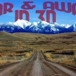 Far & Away In 3D