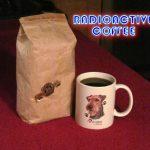 RadioActive Coffee