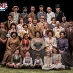 Booth Reviews: Ragtime at the Marriott Lincolnshire