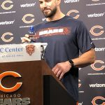 Zach Miller recovering from injury, inks deal with Bears