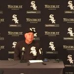 Shields, White Sox Power to 5-1 win over Tribe