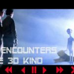 Close Encounters Of The 3D Kind