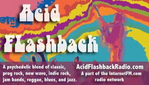 Acid Flashback - Streaming Internet Radio - InternetFM com
