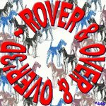 Rover & Over & Over'3D