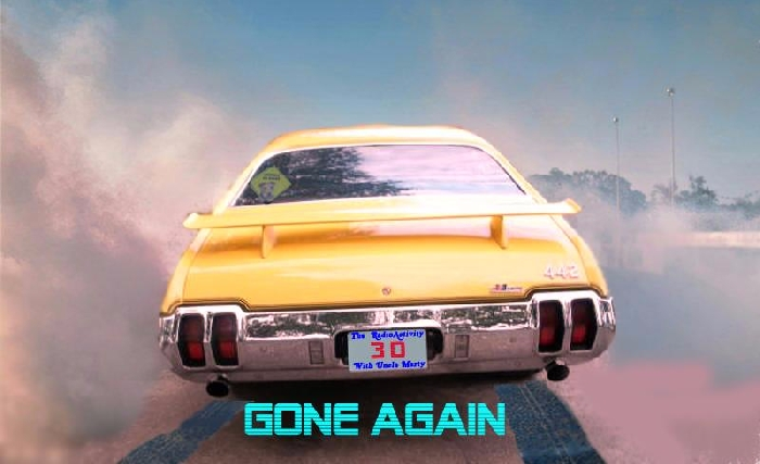 3D's Gone Again