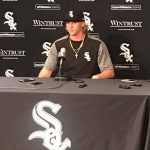 Michael Kopech impresses in brief White Sox debut