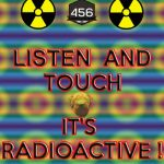 RadioActive Touch