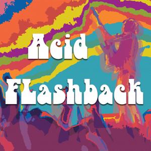 Acid Flashback radio logo (2018)